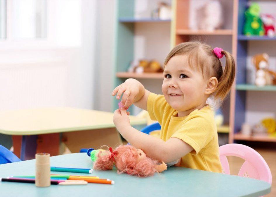 Как правильно стать в очередь в детский сад в Харькове фото
